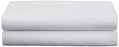 Calvin Klein Home Series 01 Pillowcase, Standard Pair, White, 2 Piece Calvin Klein Standard Blanket