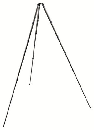 Gitzo Systematic Series 5 Overhead Carbon Tripod with 6-Section (GT5562GTS) by Gitzo