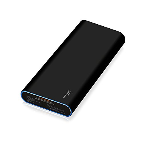 BatPower EX7D 98Wh Laptop External Battery Power Bank for Dell Inspiron Latitude XPS Mini Precision Studio Vostro Notebook (Large or Small Circular Connector) USB QC Fast Charging tablet smartphone by BatPower (Image #7)