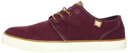 DC Skateboard Shoes STUDIO S BROWN/GUM Sz 13