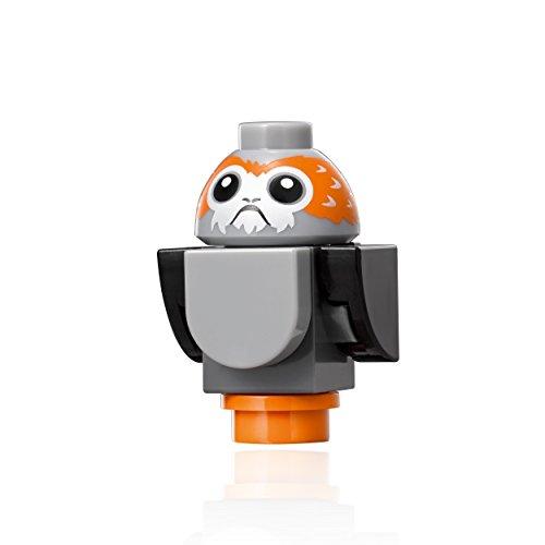 LEGO Star Wars The Last Jedi MiniFigure - Porg Animal (75192) Very Cute!