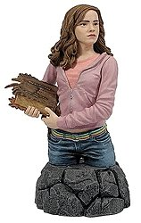 Gentle Giant Harry Potter (Gentle Giant Harry Potter and the Goblet of Fire 6.5 Inch Bust Hermione)