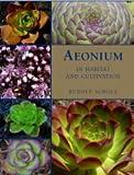 Aeonium in Habitat and Cultivation