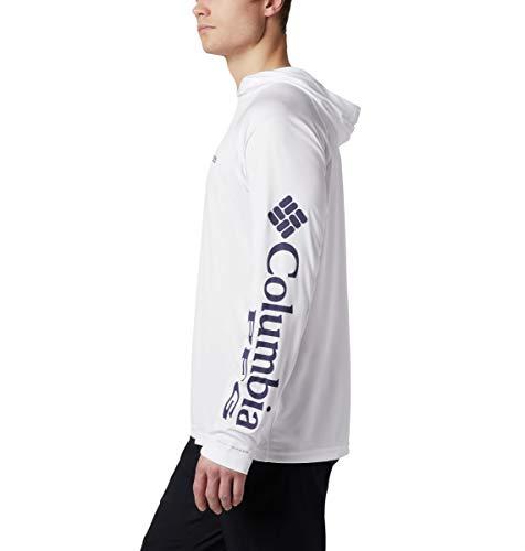Columbia Mens Terminal Tackle Hoodie