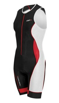 Louis Garneau Men's Pro Tri Suit - 2015 (Louis Garneau Tri Suit)