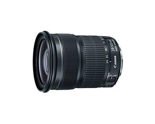 Canon 9521b002 Ef 24 105mm F 3 5 5 6 Is Stm Lens Renewed