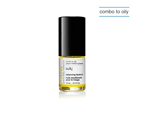 Joey Concealer (Suki Balancing Facial Oil - 15ml)