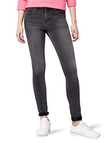 Levi's Hat Grigio Donna Skinny Jeans 0086 grey Shaping wxwSRaOqp