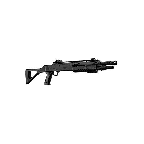 BO MANUFACTURE - FABARM STF12-11 Compact 【Black】エアコッキング B077HX8ZHX