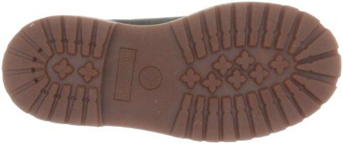 Timberland Authentic - Botas de senderismo de cuero para niño Marrón (Braun)