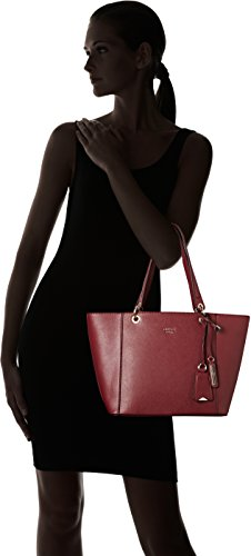 L x a Mano Borsa 15x26 x W Bordeaux H 5x42 Hwvg6691230 Rosso cm Guess Donna fa7qPnx
