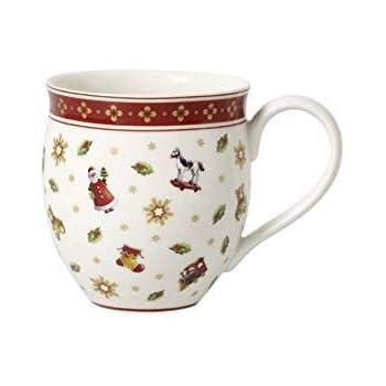 VILLEROY & BOCH Toys Delight Coffee Mug - Toys