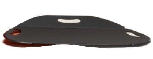 フランスベッド 移乗支援用具 マスターグライドM (ベッドから車椅子への移乗補助用具) スライディングボード B008XCYPOY