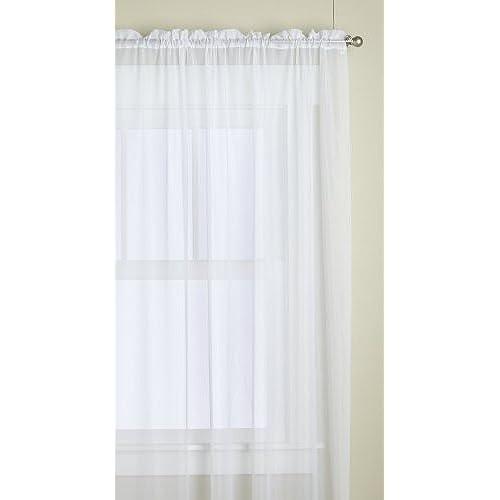 Sheer Kitchen Curtains Amazon Com: Sheer Curtains: Amazon.ca