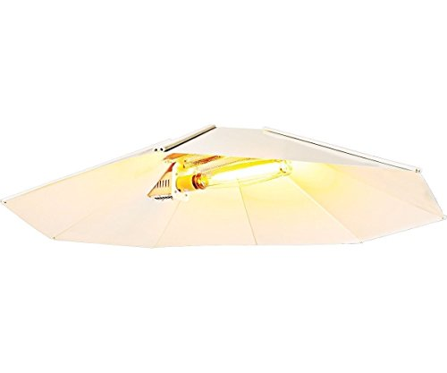 Xtrasun Parabolic Reflector 49 in. - MH or HPS - Mogul So...
