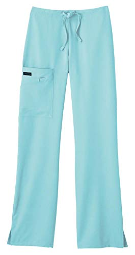 Jockey Women's 2249 Drawstring Elastic Back Cargo Pant-Beach ()