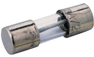 1 / 2a Fuse - 2