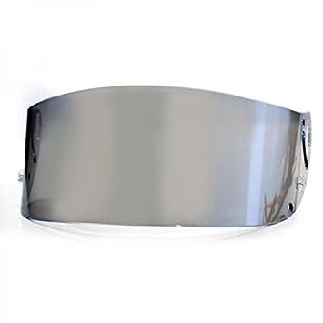 Amazonfr Shark Ecran 2a4 Mirror Iridium Pour Casque Shark Promo
