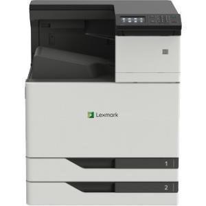 (Lexmark CS921de Color Laser Printer - Desktop - 35 ppm, A3, Legal, Letter, Duplex -)