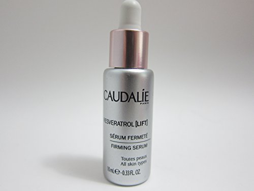 Firming Serum By Caudalie (Caudalie Resveratrol Lift Firming Serum 0.33oz/10ml Travel Size)