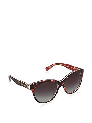 8316381896 DOLCE & GABBANA Gafas de Sol DG4176 29868G (49 mm) Negro / Rojo