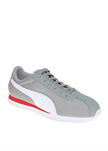 Puma Turin Nl - Zapatillas de deporte Unisex adulto tonos grises