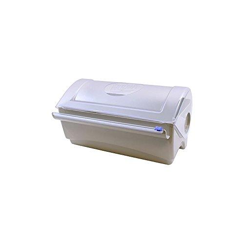 - TableCraft Products RWS12 Rapid Wrap Film Dispenser, 12