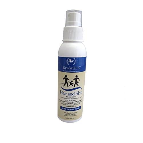85%OFF Espana Silk ESP2000P 4.23 oz Protein Antiseptic Topical Spray, 0.125 L