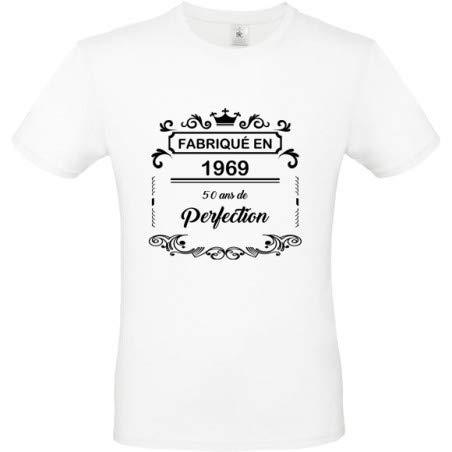 Générique Camiseta de cumpleaños vintage de 10 años, 20 años ...