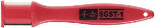 千吉 園芸用 刃物シャープナー #1000 SGST-1