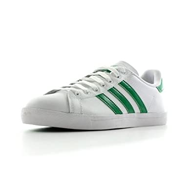 detailed look most popular website for discount adidas Court star V24540, Baskets Mode Homme - taille 42 2/3 ...