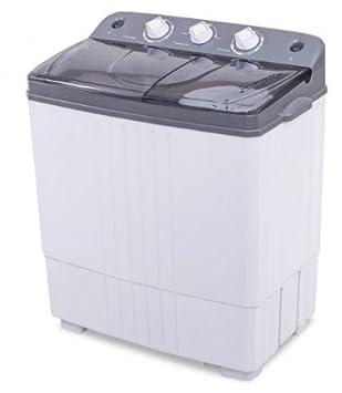 Amazon.com: K & Una Empresa Mini lavadora portátil ...