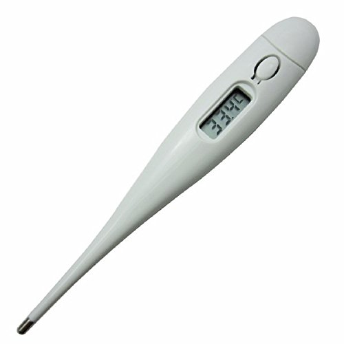 1Pcs Child Medical Digital Lcd Thermometer Temperature Measurement Mouth