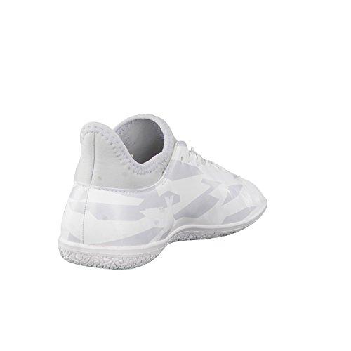 Adidas Enfants Fussballschuhe x 16,3dans J ftwwht/ftwwht/Clegre 34