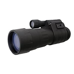 Sightmark Ghost Hunter 4x50 Night Vision Monocular by Sightmark