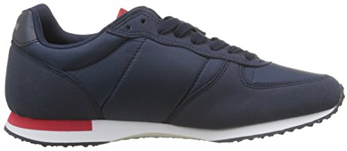 Bleu Sportif Sneaker Blue dress Le adulto Nylon Eu Coq 38 Blu Unisex Onyx wZI5xv