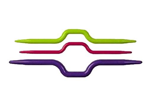 HiyaHiya Knitting Cable Needles (3 Pack) HICABLE