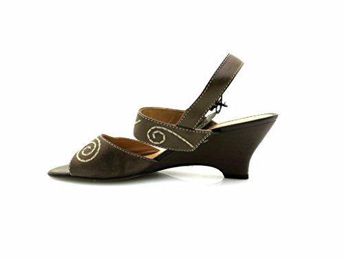 Tamaris Sandalias De Cuero Sandalias Zapatos Piel Zapatos Mujer Cuero 1898