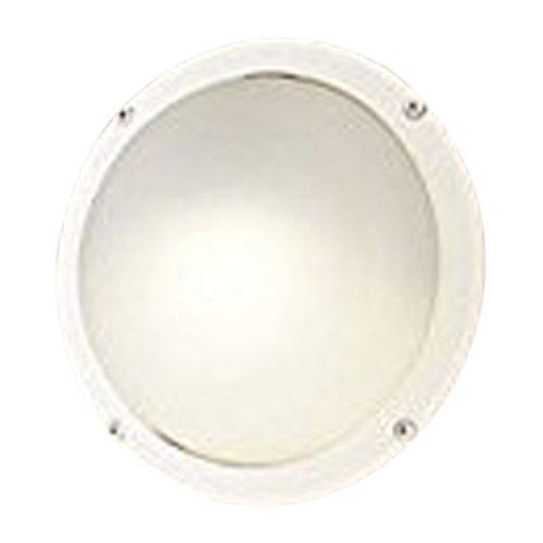 パナソニック(Panasonic) LEDポーチライト40形電球色LGW85018WK B01E2BLI4Y 14799