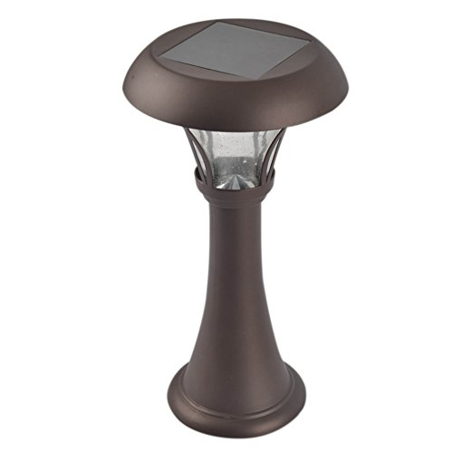 Outdoor Lamp Table - 9