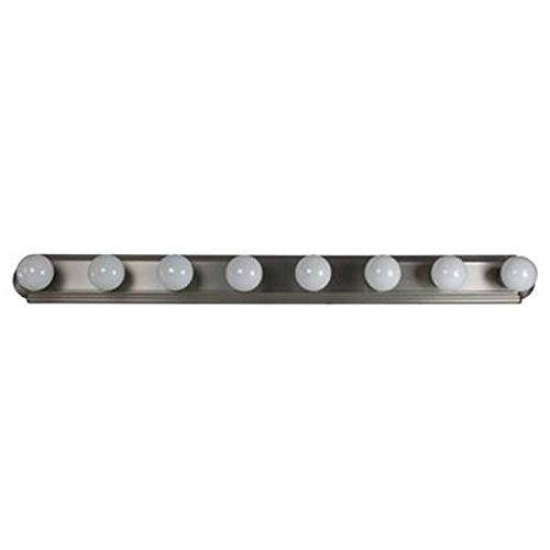 8 bulb vanity fixture - 8