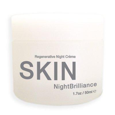 NightBrilliance | Регенеративная ночь крем