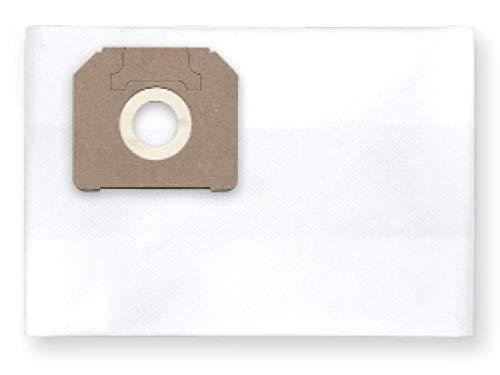 1x Bolsa reutilizable con cremallera para aspirador tejido Protool VCP 260 VCP250E VCP 300 FB