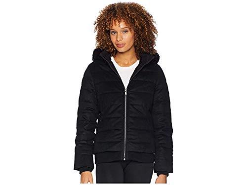 UGG Women's Talia Wool Jacket Black X-Large