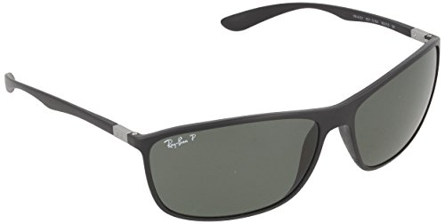 Matte Sonnenbrille Ban 4231 Ray Black RB 8BZqnS