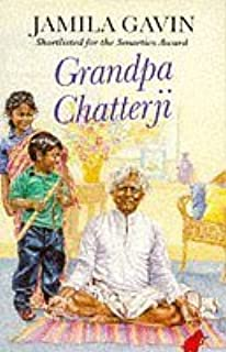 Image result for grandpa chatterji characters