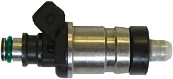 AUS Injection MP-10287 Remanufactured Fuel Injector 1993 Toyota Camry With 2.2L Engine