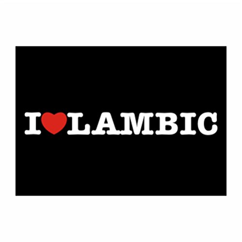 teeburon-i-love-lambic-pack-of-4-stickers