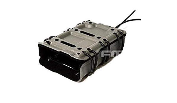 Wisha Portacargador FMA Scorpion para 7,62 marr/ón