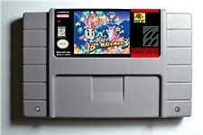 Super Bomberman 3 - Action Game Cartridge US Version - Game Card For Sega Mega Drive For Genesis